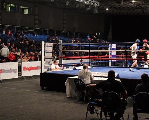 Image - Boxing Ring