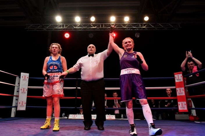 Team announced for the EUBC Youth European Championships