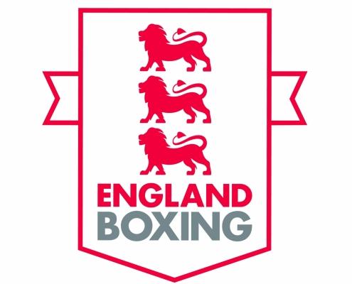 England Boxing logo