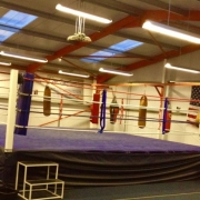 Berinsfield ABC gym