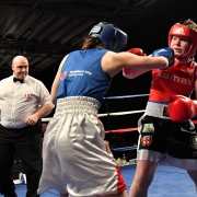 England Boxing National Youth Championships
