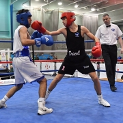 England Boxing National Youth Championships 2019