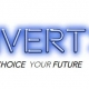 DIVERT logo