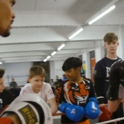 Heart of England Boxing Club, Hinckley