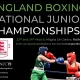 National Junior Championships 2019