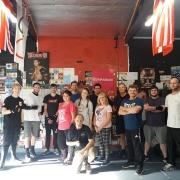 New Era Boxing Northwich