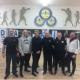 Tamworth coach educators February 2019