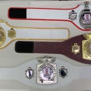 Title Belts