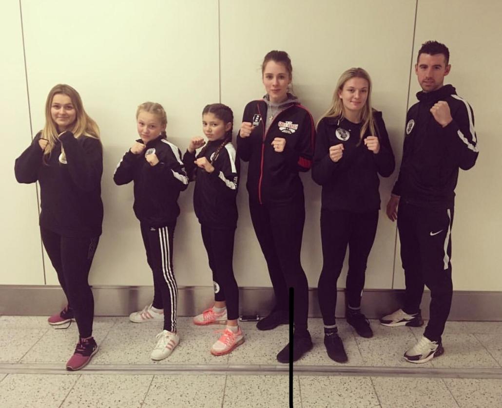 Wimborne Boxing Club