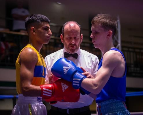 England Boxing National Amateur Championships