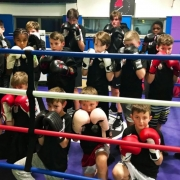 East Brighton ABC Group shot