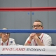 England Boxing Officials