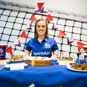 SportsAid Week#1