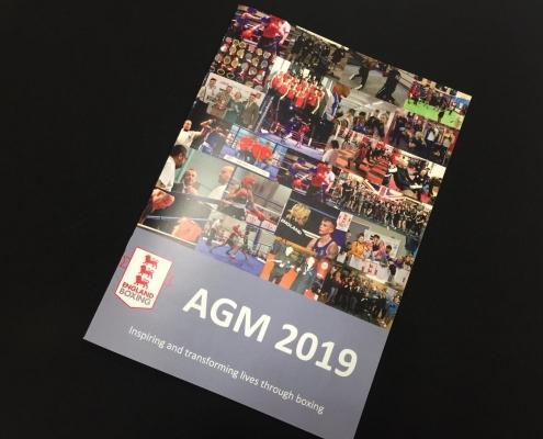 AGM report 2019