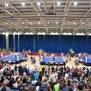 K2 Crawley Schools Championships 2019