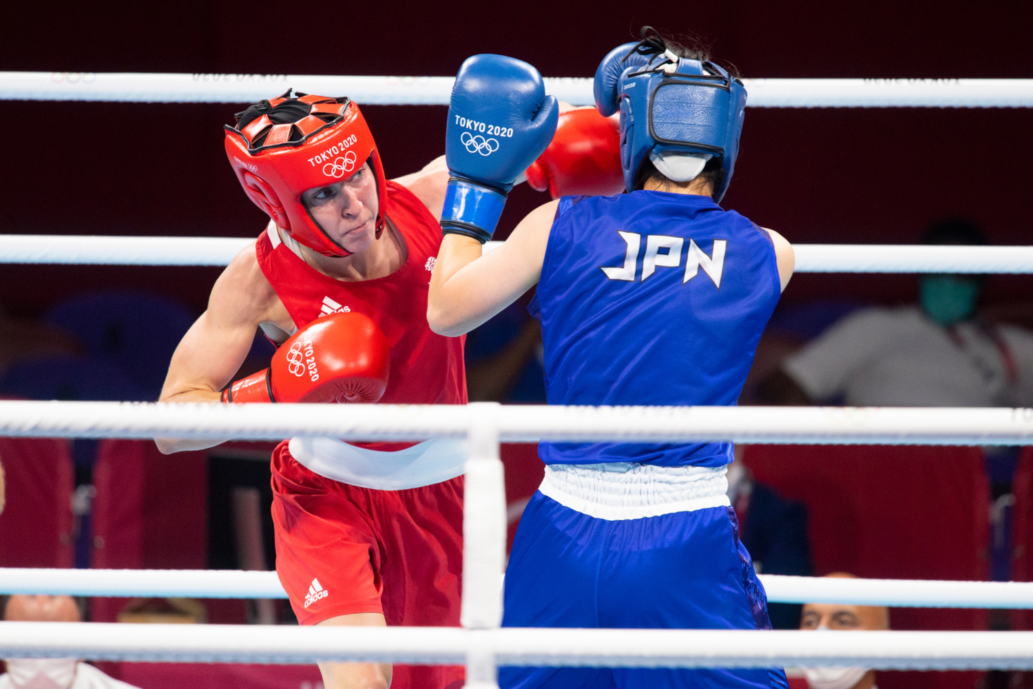 Olympics day 8: Mixed day with guaranteed medal, advances & bow outs | Boxen247.com (Kristian von Sponneck)